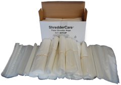 Shredder Bags - Small