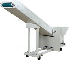 INFOSTOP Output Conveyor IS11550 Series