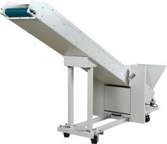INFOSTOP Output Conveyor IS11400/410 Series