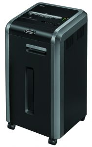 Fellowes Powershred 225Ci A4 Feed