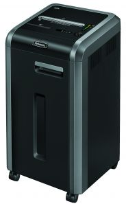 Fellowes Powershred 225i A4 Feed