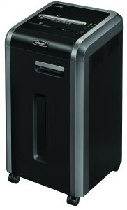 Fellowes Powershred 225Mi A4 Feed