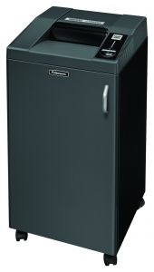 Class A - Fellowes Fortishred 3250HS
