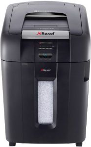 Rexel Auto+ 500M - 500 Sheet Auto Feed