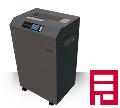 Paper shredders for a medium sized office
