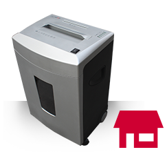 Paper shredders for small office
