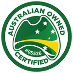 Australian Owned Company